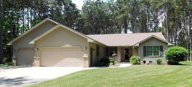 1701 Roberts Lane, Abrams, WI 54101 (#50224486) :: Ben Bartolazzi Real Estate Inc