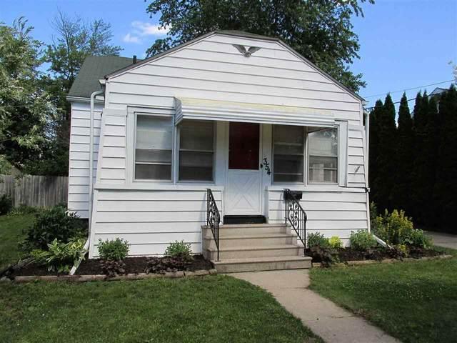 354 Elm Street, Menasha, WI 54952 (#50224488) :: Symes Realty, LLC