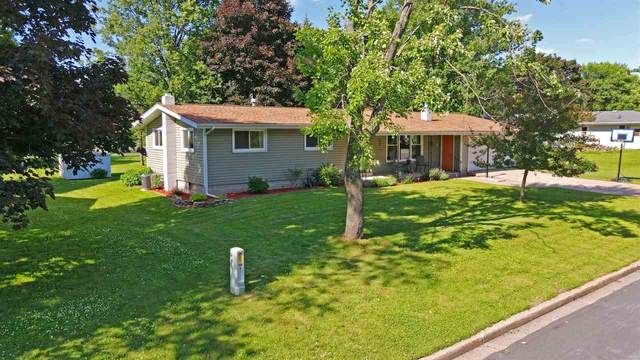 335 Division Street, Iola, WI 54945 (#50224494) :: Dallaire Realty