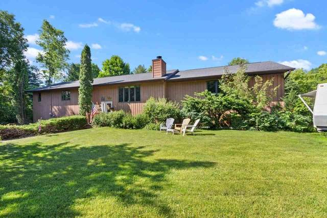 4855 Bayshore Heights Drive, Sturgeon Bay, WI 54235 (#50224497) :: Todd Wiese Homeselling System, Inc.
