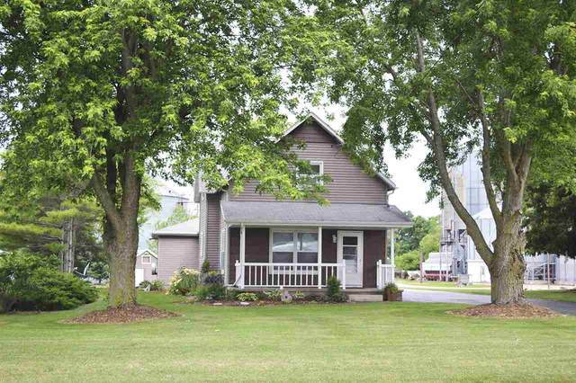 N571 Military Road, Sherwood, WI 54169 (#50224510) :: Todd Wiese Homeselling System, Inc.