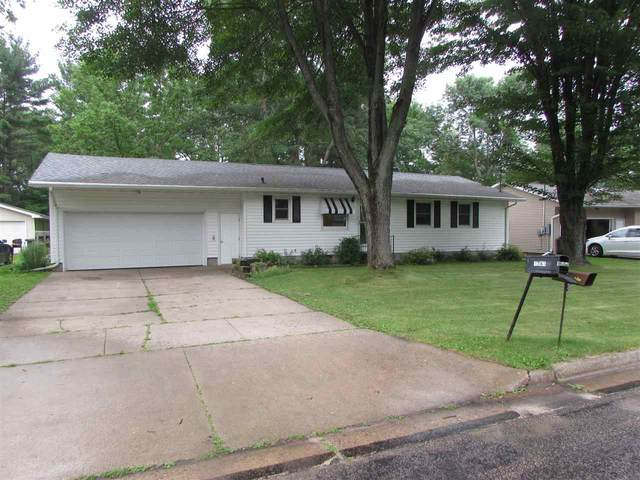 1741 S 24TH Avenue, Wisconsin Rapids, WI 54495 (#50224513) :: Ben Bartolazzi Real Estate Inc