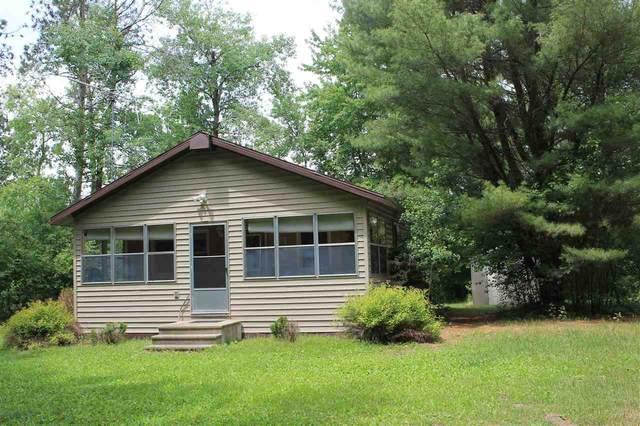 W4432 Beechnut Lane, Redgranite, WI 54970 (#50224525) :: Todd Wiese Homeselling System, Inc.