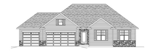 3135 Enchanted Court, Green Bay, WI 54311 (#50224532) :: Symes Realty, LLC