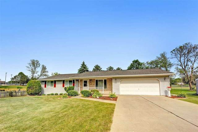 543 Menlo Park Road, Green Bay, WI 54302 (#50224543) :: Todd Wiese Homeselling System, Inc.