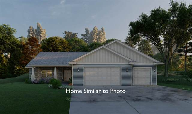 1750 Jerome Way, Green Bay, WI 54313 (#50224551) :: Dallaire Realty