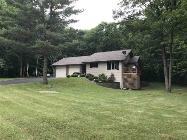 5425 Crawford Road, Oconto, WI 54153 (#50224557) :: Todd Wiese Homeselling System, Inc.