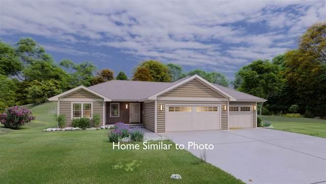 530 Eagle Drive, Oconto Falls, WI 54154 (#50224561) :: Carolyn Stark Real Estate Team