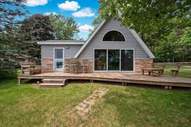N1892 Deer Ridge Court, Wautoma, WI 54982 (#50224564) :: Todd Wiese Homeselling System, Inc.