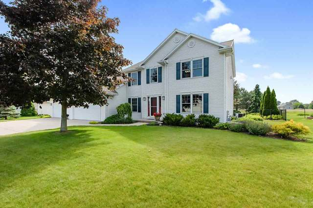 2971 Durham Road, Green Bay, WI 54311 (#50224568) :: Todd Wiese Homeselling System, Inc.
