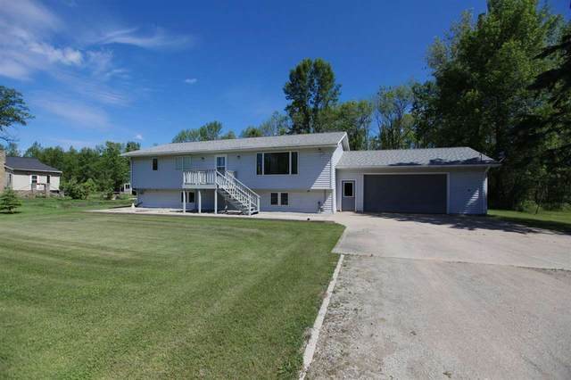 W5312 Evergreen Road, Menominee, MI 49858 (#50224587) :: Todd Wiese Homeselling System, Inc.