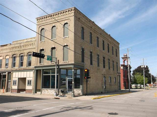 601 S Main Street, Oshkosh, WI 54902 (#50224597) :: Symes Realty, LLC