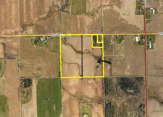 Lovers Lane, Brussels, WI 54204 (#50224600) :: Todd Wiese Homeselling System, Inc.
