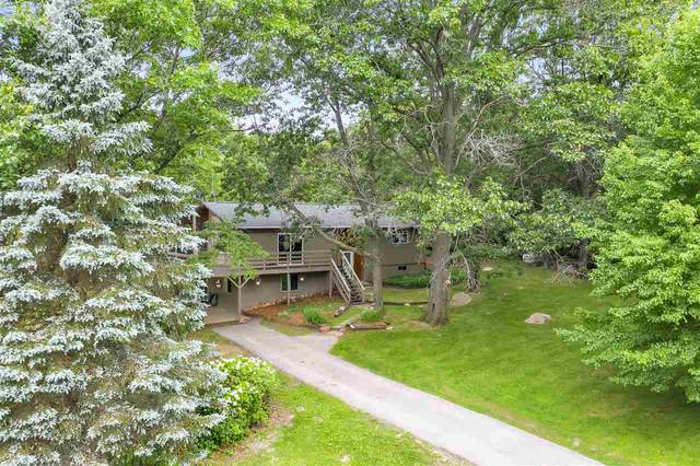 W3145 Hwy Nn, Pine River, WI 54965 (#50224605) :: Todd Wiese Homeselling System, Inc.