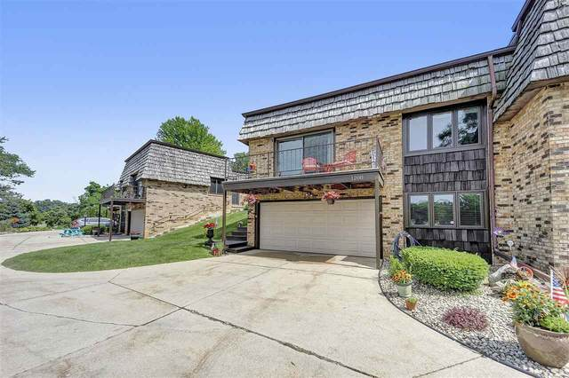 1200 Mt Mary Drive, Green Bay, WI 54311 (#50224617) :: Todd Wiese Homeselling System, Inc.