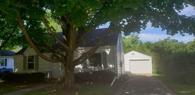 1935 Minnesota Street, Oshkosh, WI 54902 (#50224642) :: Symes Realty, LLC