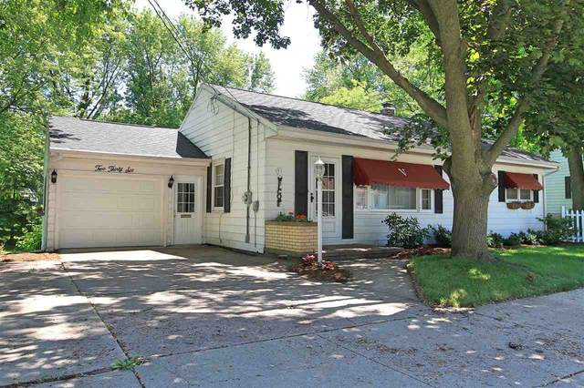 236 Franklin Street, Little Chute, WI 54140 (#50224644) :: Todd Wiese Homeselling System, Inc.