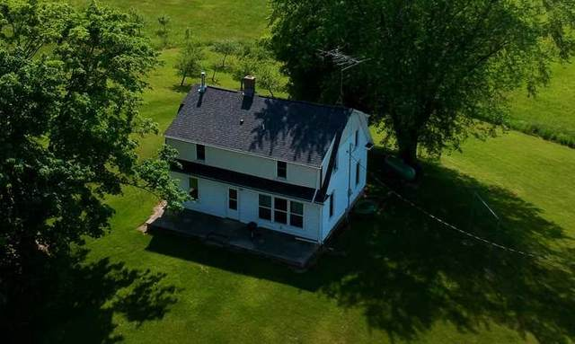 N9063 Chartre Road, Stephenson, MI 49887 (#50224646) :: Todd Wiese Homeselling System, Inc.