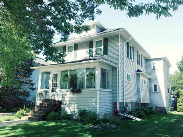 336 N Park Avenue, Fond Du Lac, WI 54935 (#50224650) :: Todd Wiese Homeselling System, Inc.