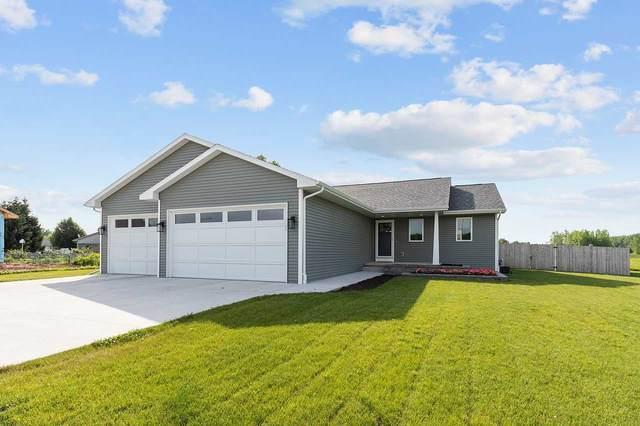 862 Lorinda Avenue, Omro, WI 54963 (#50224655) :: Carolyn Stark Real Estate Team