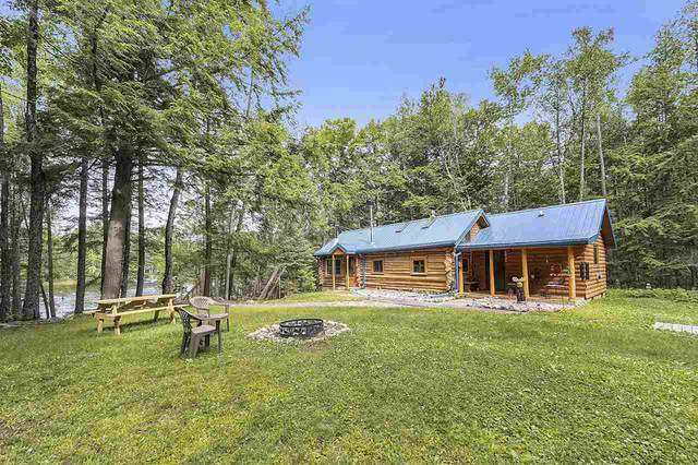 12730 W Shore Drive, Mountain, WI 54149 (#50224674) :: Todd Wiese Homeselling System, Inc.