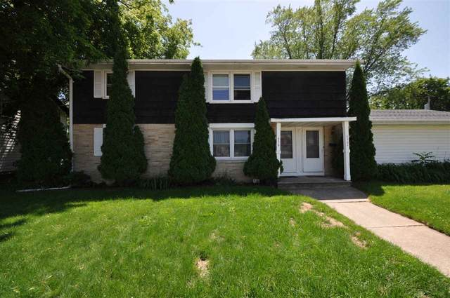 639 Helena Street, De Pere, WI 54115 (#50224676) :: Todd Wiese Homeselling System, Inc.