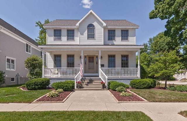 1529 1ST Street, Menominee, MI 49858 (#50224710) :: Todd Wiese Homeselling System, Inc.