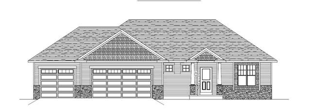 3143 Enchanted Court, Green Bay, WI 54311 (#50224711) :: Symes Realty, LLC