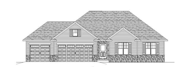 3151 Enchanted Court, Green Bay, WI 54311 (#50224716) :: Symes Realty, LLC