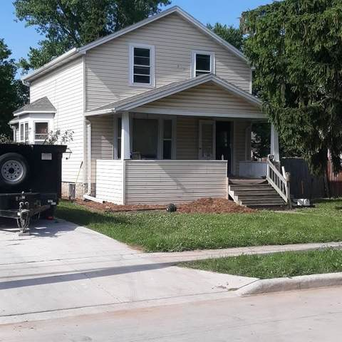 417 Adams Street, Neenah, WI 54956 (#50224720) :: Dallaire Realty
