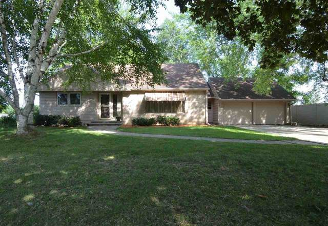 1223 Guns Road, Green Bay, WI 54311 (#50224722) :: Todd Wiese Homeselling System, Inc.