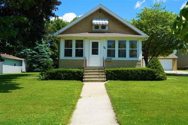 90 Lawson Street, Menasha, WI 54952 (#50224724) :: Symes Realty, LLC