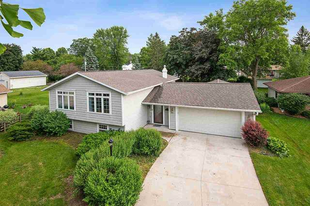 1723 Murphy Court, Green Bay, WI 54303 (#50224726) :: Todd Wiese Homeselling System, Inc.