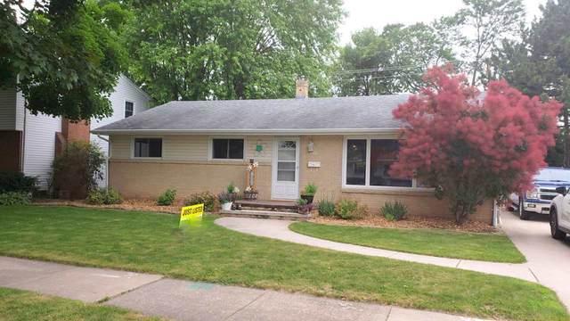 1108 E Lindbergh Street, Appleton, WI 54911 (#50224734) :: Symes Realty, LLC