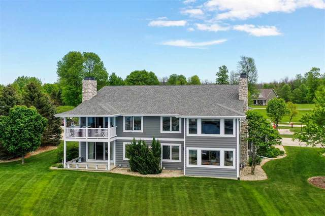 1500 Tacoma Beach Road 4-3, Sturgeon Bay, WI 54235 (#50224741) :: Todd Wiese Homeselling System, Inc.