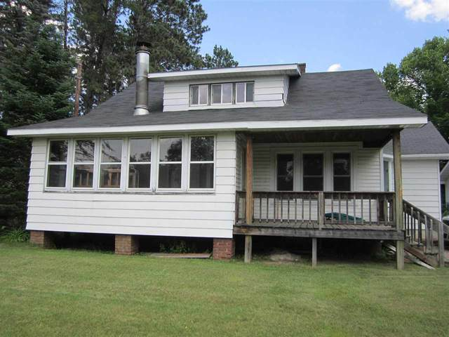 13890 Hwy 32, Mountain, WI 54149 (#50224747) :: Carolyn Stark Real Estate Team