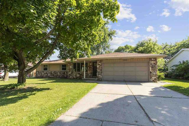 1299 Cormier Road, Green Bay, WI 54313 (#50224749) :: Symes Realty, LLC