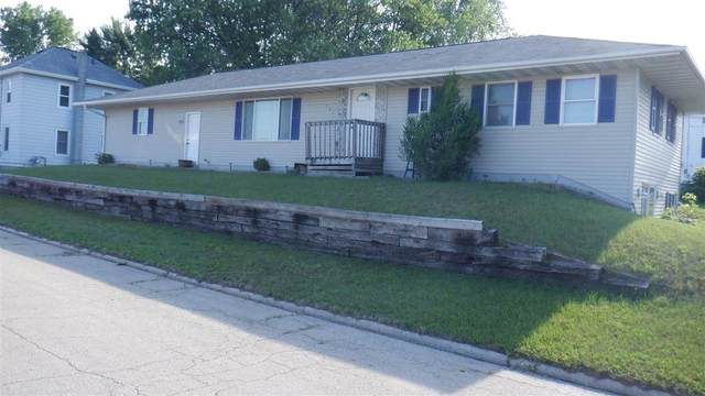 701 S Evergreen Street, Shawano, WI 54166 (#50224774) :: Todd Wiese Homeselling System, Inc.