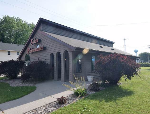 154 N Cecil Street, Bonduel, WI 54107 (#50224776) :: Todd Wiese Homeselling System, Inc.