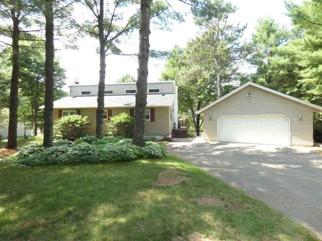 1552 Mallard Bay Road, Keshena, WI 54135 (#50224779) :: Todd Wiese Homeselling System, Inc.