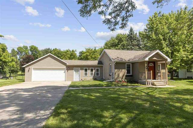 1109 S 6TH Street, De Pere, WI 54115 (#50224780) :: Todd Wiese Homeselling System, Inc.