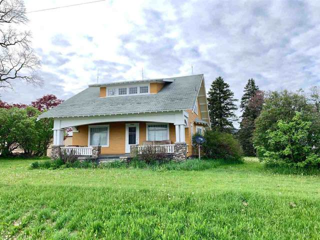 E4786 Hwy 42, Kewaunee, WI 54216 (#50224782) :: Symes Realty, LLC