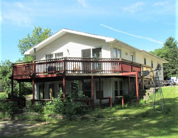 509 S Water Street, Wautoma, WI 54982 (#50224783) :: Todd Wiese Homeselling System, Inc.