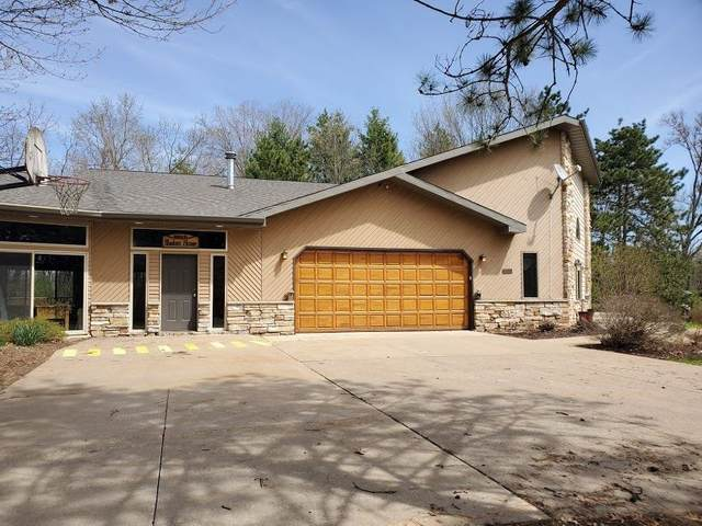 N3283 Frances Lane, New London, WI 54961 (#50224789) :: Dallaire Realty