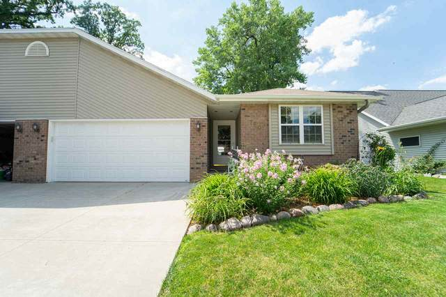 760 Thelosen Drive, Kimberly, WI 54136 (#50224799) :: Todd Wiese Homeselling System, Inc.