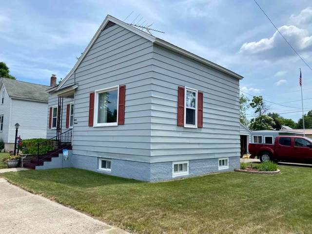 1513 26TH Avenue, Menominee, MI 49858 (#50224800) :: Ben Bartolazzi Real Estate Inc