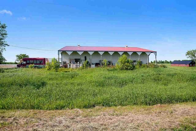 N2910 Hwy C, Kewaunee, WI 54216 (#50224817) :: Carolyn Stark Real Estate Team