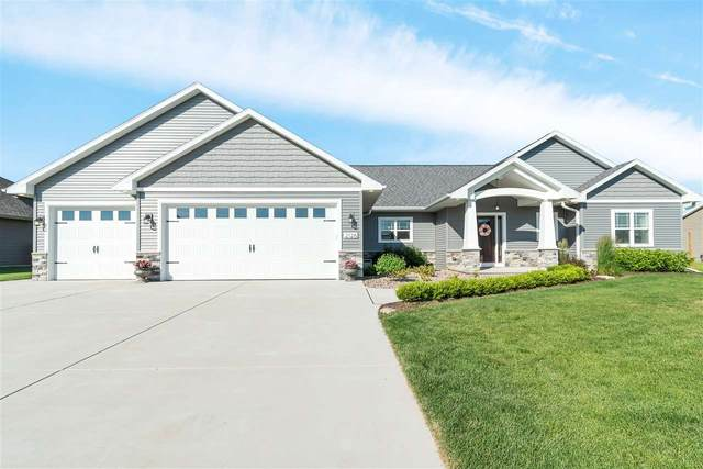 2126 River Birch Lane, De Pere, WI 54115 (#50224821) :: Ben Bartolazzi Real Estate Inc