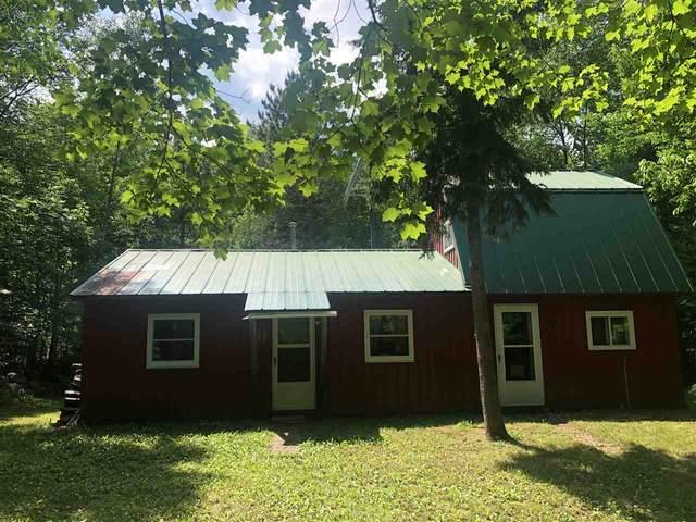 16265 Lily Pad Road, Long Lake, WI 54542 (#50224825) :: Symes Realty, LLC