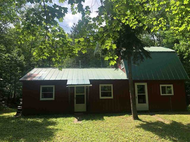 16265 Lily Pad Road, Long Lake, WI 54542 (#50224825) :: Carolyn Stark Real Estate Team